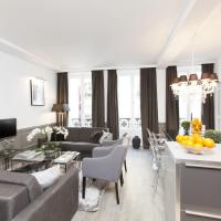 Luxury 3 Bedrooms Grands-Boulevards I by Livinparis