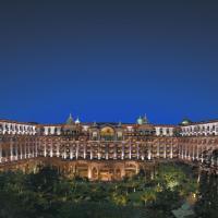 The Leela Palace Bangalore, hotel in Bangalore