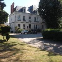 Hotel Du Parc, hotel in Sancoins