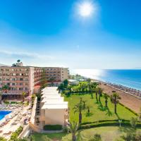 Sun Beach Resort Complex, hotel in Ialysos