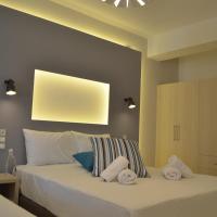 Ammos Apartments, ξενοδοχείο στη Γλύφα