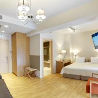 Phidias Piraeus Hotel, hotel in Piraeus