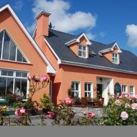 Ballyvaughan Lodge Guesthouse, hotel in Ballyvaughan