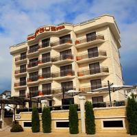Citrus Hotel, hotel in Adler City Centre, Adler
