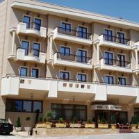 Elena Hotel, hôtel à Kozani