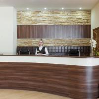 Парк Отель Спасское, отель в Рыбинске