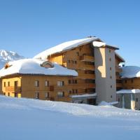 Sun Valley Residence, hotel in La Plagne