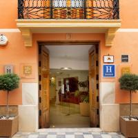 Villa de Biar, hotel en Biar