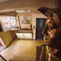 King Pyrros, ξενοδοχείο στα Ιωάννινα
