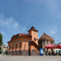 Hotel Babí lom, hotel en Lelekovice