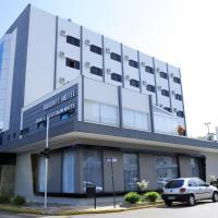 Regente Hotel, hotel in Unaí