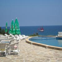 Hotel Romance, отель в Китене