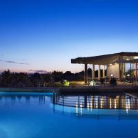 Leivatho Hotel , ξενοδοχείο στα Σβορωνάτα