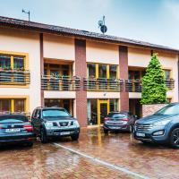 Hotel City, hotel near Pardubice Airport - PED, Pardubice