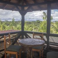Waira Selva Hotel, отель в городе Пуэрто-Наринио