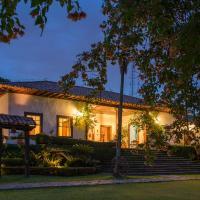 Fazenda Capoava, hotel in Itu