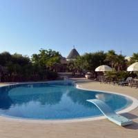Masseria Pentima Vetrana Resort