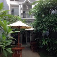 Safa Homestay, hotel near Adisucipto Airport - JOG, Yogyakarta