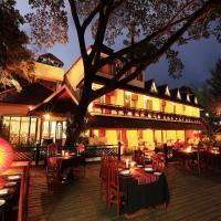 Hotel Amazing Nyaung Shwe, hotel en Nyaung Shwe