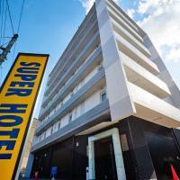 Super Hotel Hida Takayama, hotel in Takayama