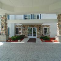 American Inn and Suites Houghton Lake