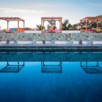 Ibizazen, hotel en Santa Eulària des Riu