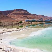 Aloni Neve Zohar Dead Sea, hotel in Neve Zohar