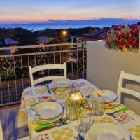 Casa Vacanze Villa Liotta, viešbutis mieste Agropolis