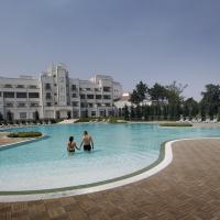Garabag Resort&Spa, отель в Нафталане