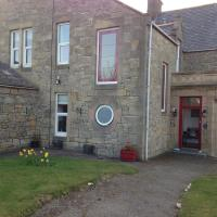 Norland B & B, hotel in Lossiemouth