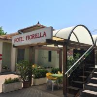 Hotel Fiorella, hotell i Senigallia