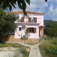 Vassilis Studios, hotel in Anaxos