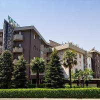 Hotel Park, hotel a Castiglion Fiorentino