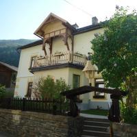 Haus Obernig, hotel in Mallnitz