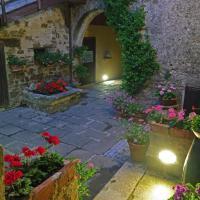 Antico Convento, hotel a Rocca Cilento