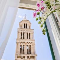 Heritage Hotel Antique Split, hotel in Split