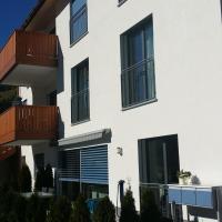 Chasa Scandella Apartment Tanja, hotel in Sent