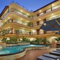 SenS Hotel and Spa, hotel in Ubud