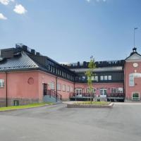 Hämeenkylän Kartano, hotel in Vantaa