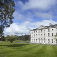 Farnham Estate Spa and Golf Resort, hotel in Cavan