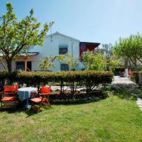 Aiolis Rooms, hotel in Kamariotissa