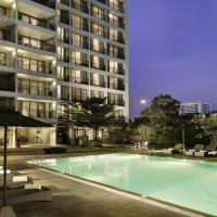 Bangna Pride Hotel & Residence, hotel in Bangkok
