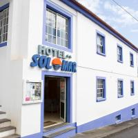 Hotel Solmar, hotel in Calheta