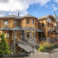Lirolay Suites, hotel en San Carlos de Bariloche
