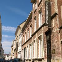 Hotel Onderbergen, hotel in Gent