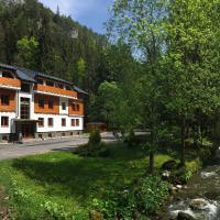 Riverside, hotel in Belá