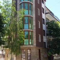 Хотел Свети Никола, хотел в Поморие