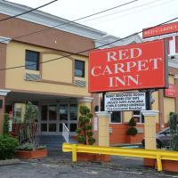 Red Carpet Inn Elmwood, hotel in Elmwood Park