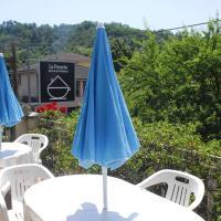 La Pergola, hotell i Vezzano Ligure