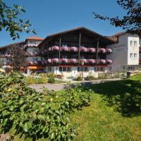 Parkhotel Seefeld, hotel in Seefeld in Tirol